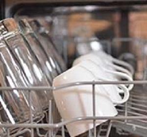 Step1_dishwasher lỗi máy rửa chén bát
